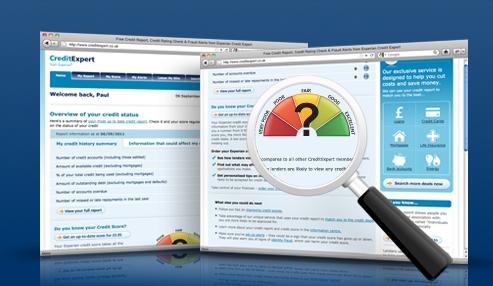 credit report, free credit report, bad credit, experian report